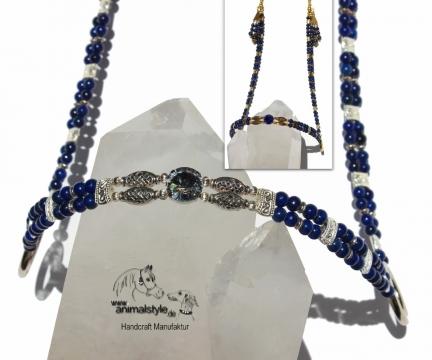 Diamond Lapis Lazuli