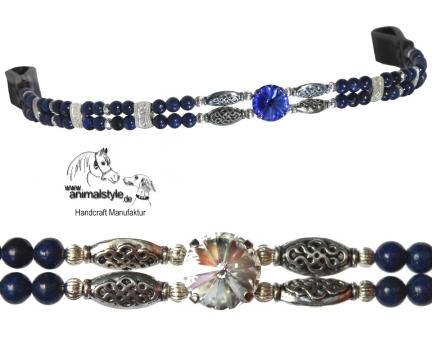 Lapis Lazuli Diamond
