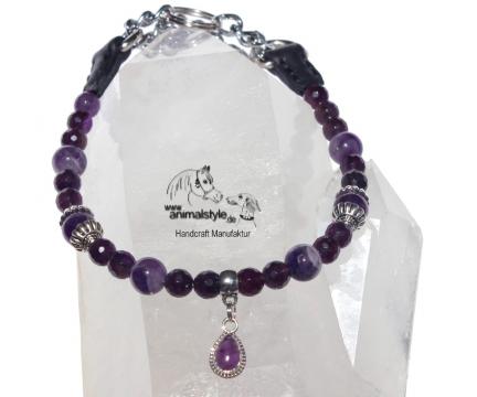 Beads Amethyst
