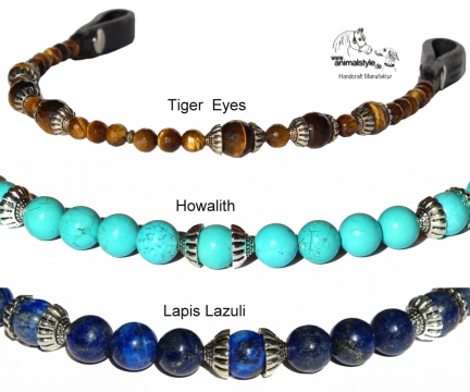Western Trense Fancy Beads Create YOURS!