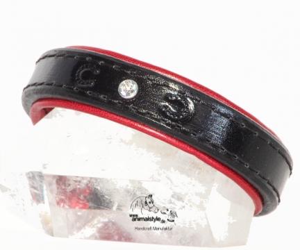 Armband Black Fire