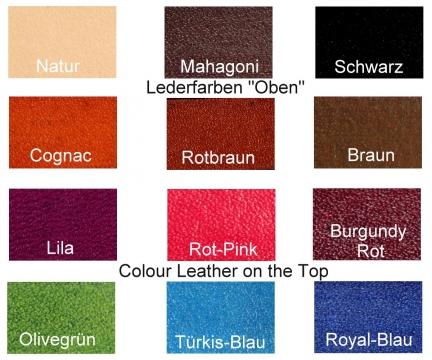 LOVE Powergem Anhänger in weiteren Farben erhältlich!